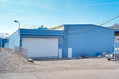Windgap Industrial Park Building #3a