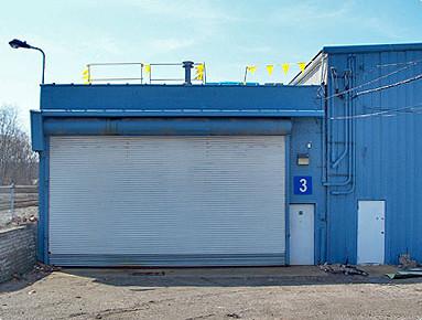 Windgap Industrial Park Building #3b