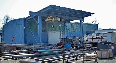 Windgap Industrial Park Building #4a