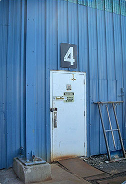 Windgap Industrial Park Building #4b