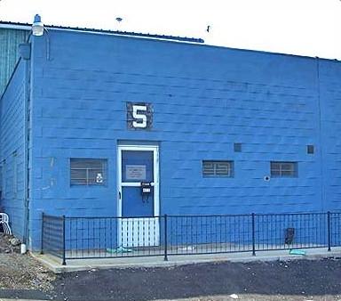 Windgap Industrial Park Building #5a