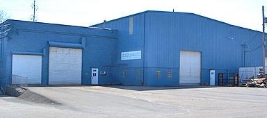 Windgap Industrial Park Building #7a