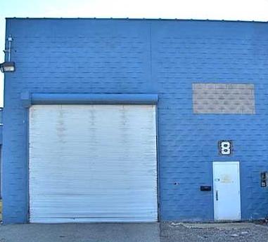Windgap Industrial Park Building #8b