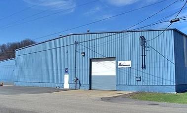 Windgap Industrial Park Building #14a