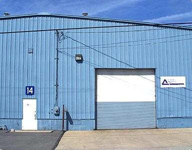 Windgap Industrial Park Building #14b