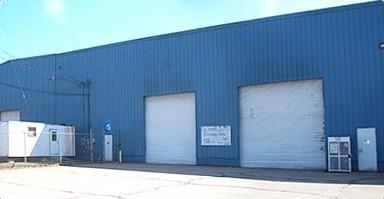 Windgap Industrial Park Building #15a