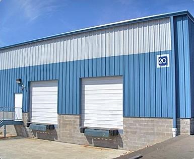 Windgap Industrial Park Building #20a