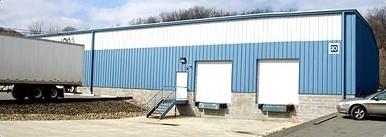 Windgap Industrial Park Building #20c