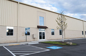 JLS Land Company, 4801 Grand Avenue